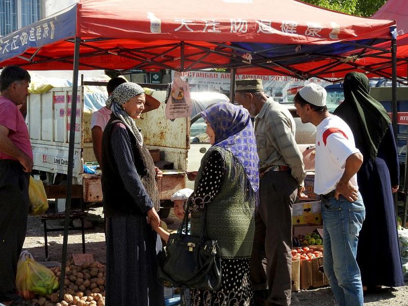 Arslanbobmarkt2017