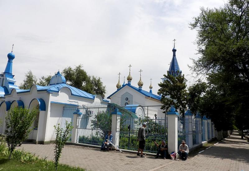 BishkekRussorthkerk2017