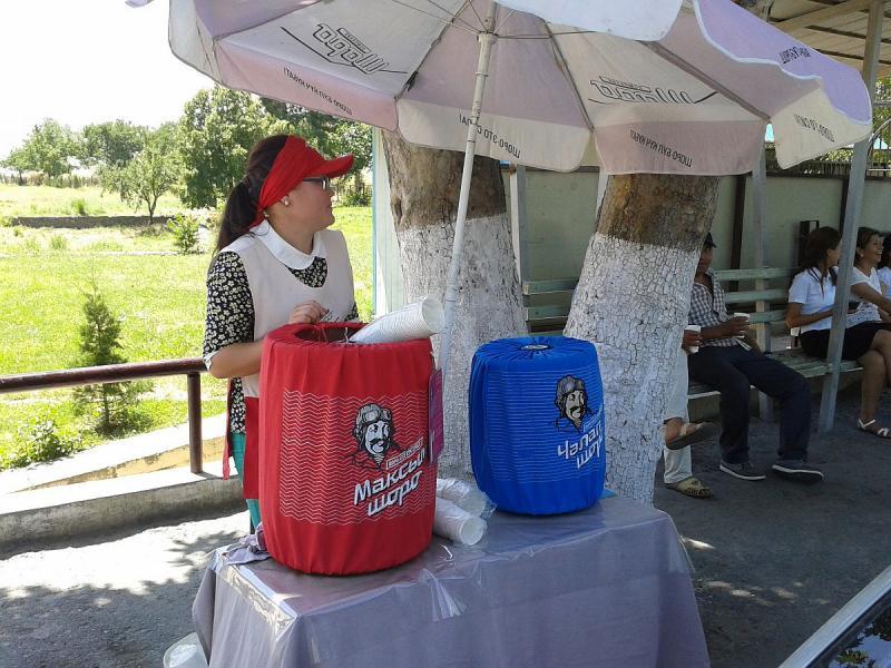 KirgizieMaksimchalapdrankjes